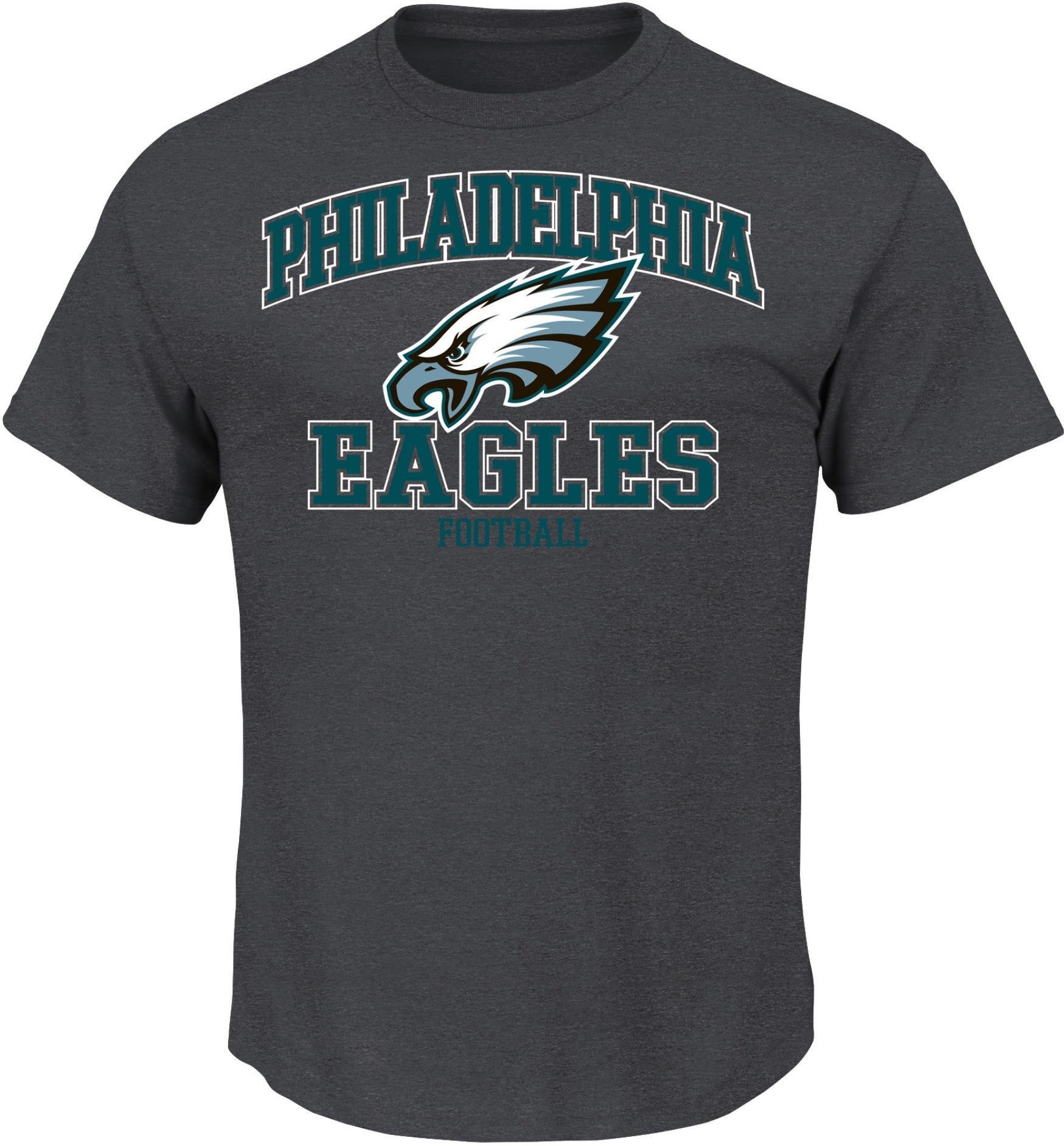 NFL Mens TShirt  Philadelphia Eagles
