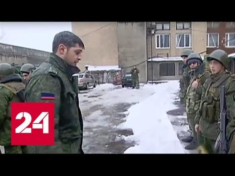 МГБ ДНР: Порошенко лично санкционировал убийство комбатов Гиви и Моторолы