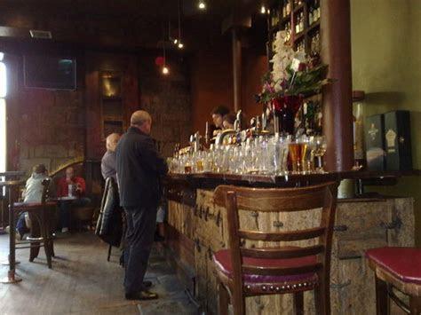 Ben Nevis Pub Glasgow (Scotland): Top Tips Before You Go
