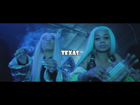 S3nsi Molly x Lil Brook - Texas (Official Music Video)