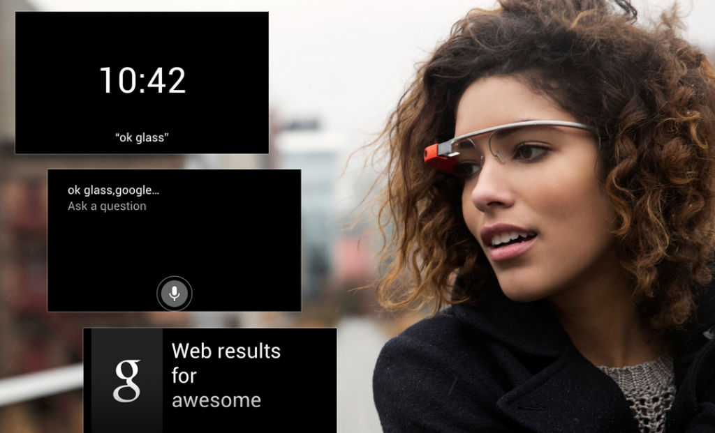 Google Glass Won't Have it's Own OS