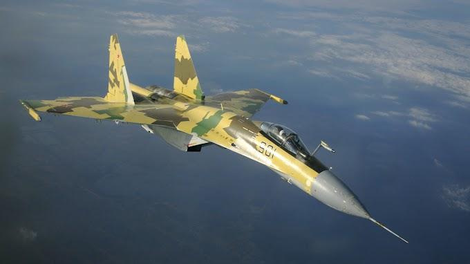 Пилоты F-22 не могут обнаружить российские самолеты в небе Сирии