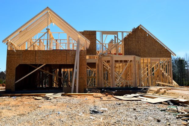 Are You Eligible For A Construction Loan?