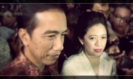 Pengamat: Jokowi Manfaatkan NU dan PKB