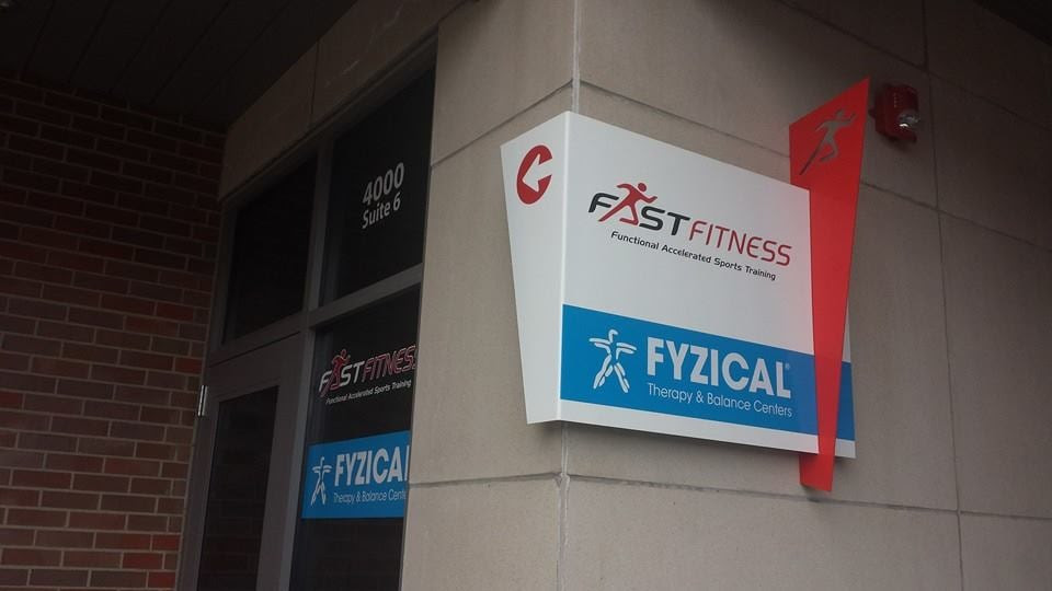 FYZICAL Therapy & Balance Centers - Physical Therapy ...