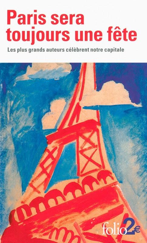 Couverture Paris sera toujours une fête