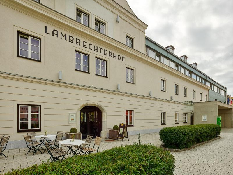 Lambrechterhof - Das Naturparkhotel Reviews
