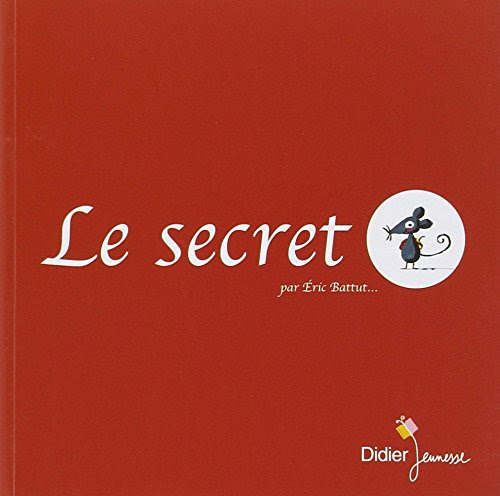Le secret d'Eric Battut