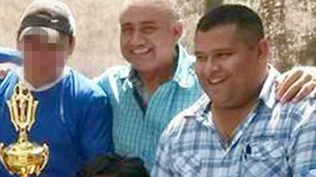 Méndez, Gerónimo y Maurín, antes del escándalo