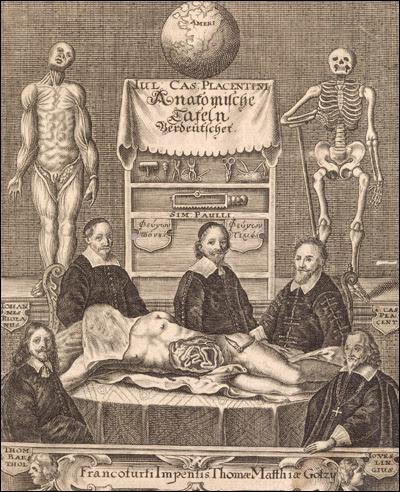 Giulio Casserio(ca. 1552-1616)