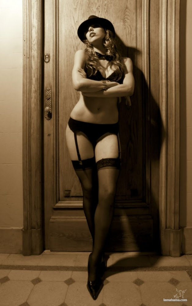 Women in stockings - Pictures nr 16