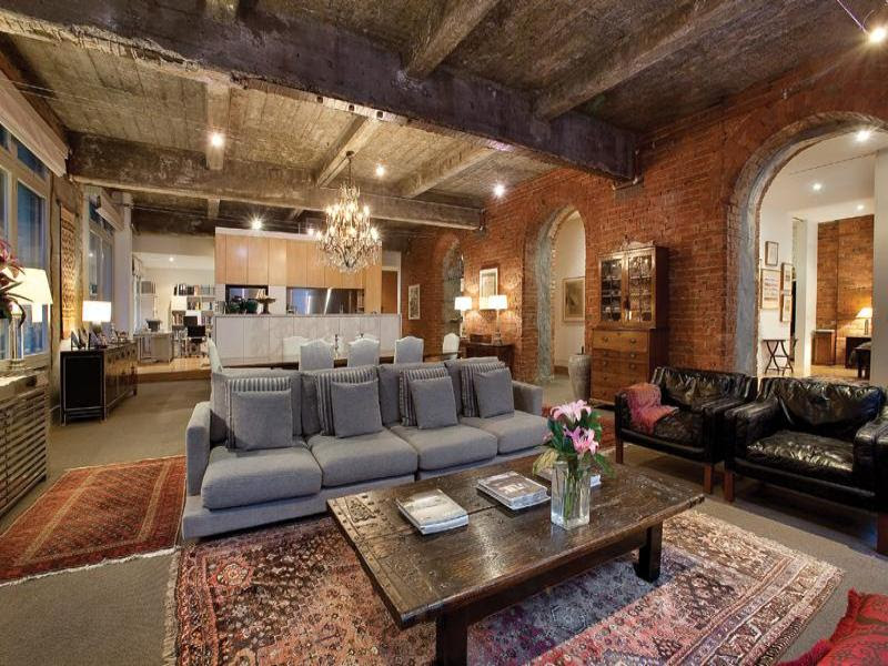 Beautiful Warehouse Conversion in Melbourne | HomeDSGN, a daily ...
