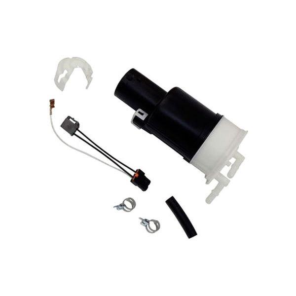 Beck Arnley® 043-3015 - Honda Accord 1998-2002 Fuel Pump ...