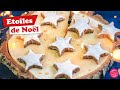Recette Biscuit De Noël Alsacien