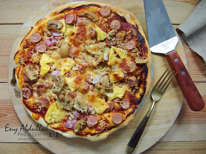 Pizza Supreme!