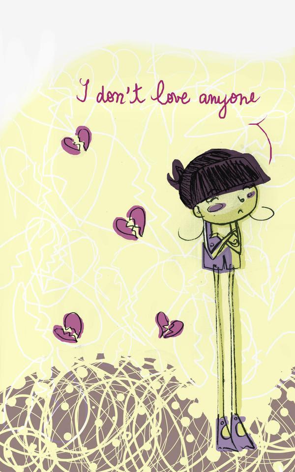 Dont Love Anyone