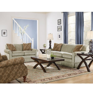 Madeline Collection | Fabric Furniture Sets | Living Rooms ...