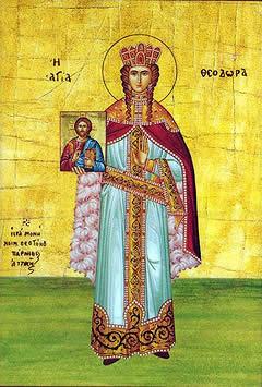Teodora