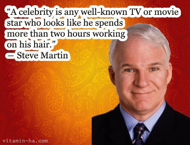 Funny Celebrity Quotes & Sayings | Funny Celebrity Picture ...