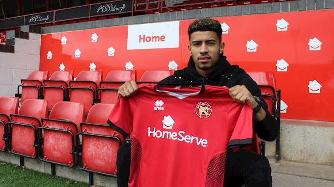 Josh Ginnelly Joins on a One-Year Deal