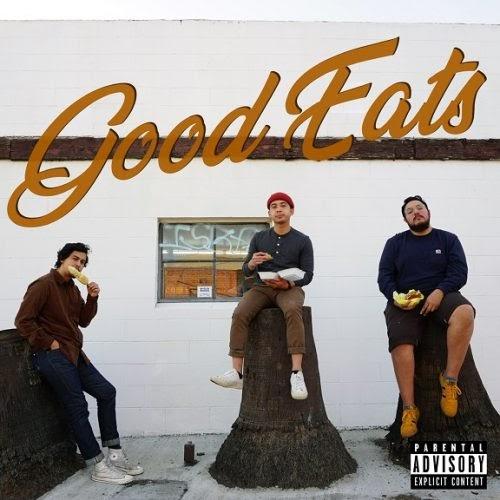 """East L.A.'s """"Good Eats"""" Self Titled EP"""