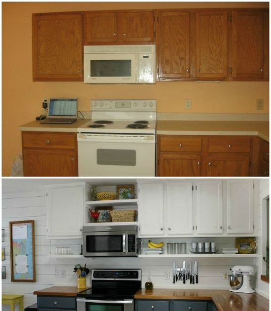 10 Kitchen Cabinets To Ceiling: Kitchen Stuffs: Raise Cabinets To Ceiling And Add A Shelf