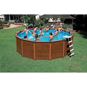 Piscine hors sol pas cher piscine tubulaire intex sequoia for Piscine hors sol intex pas cher