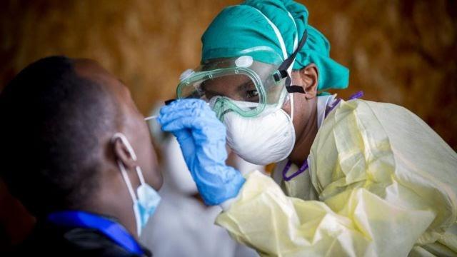 Ikiguzi cyo kwipimisha Covid-19 kigiye kugabanuka #Rwanda #RwOT via @kigalitoday #rwanda #RwOT