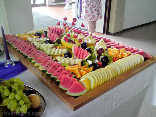 salad fruit thanksgiving for dinner Images Photos, for and Buffet Fruit Tumblr Pictures, Facebook,