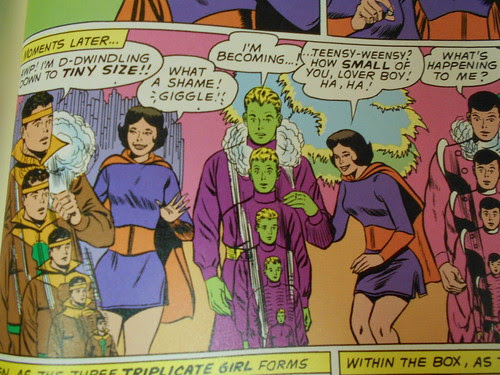 """Adventure Comics"" #326 (9)"
