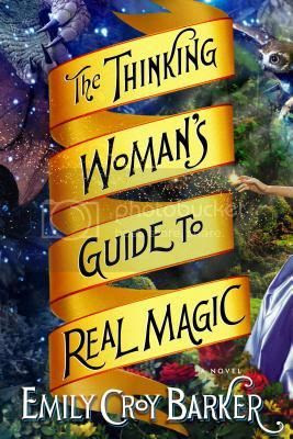 The Thinking Womans Guide to Real Magic Cover