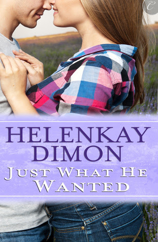 Just What He Wanted by HelenKay Dimon