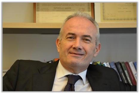 Antonello Sanna, CEO di SCM Sim S.p.A.