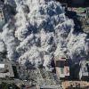Las fotos nunca vistas del 11-S