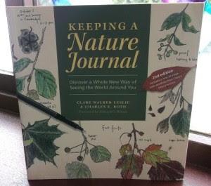 Keeping A Nature Journal thumbnail