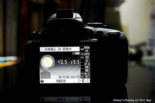 Nikon D5100 -18