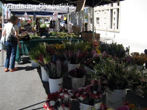 Farmers' Market - Claremont 6