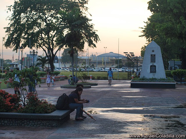 Some scenes n Luneta park shot by my Olympus E520