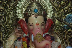 Lalbagh Chya Raja ..I Have Never Asked Him For Anything As Yet by firoze shakir photographerno1