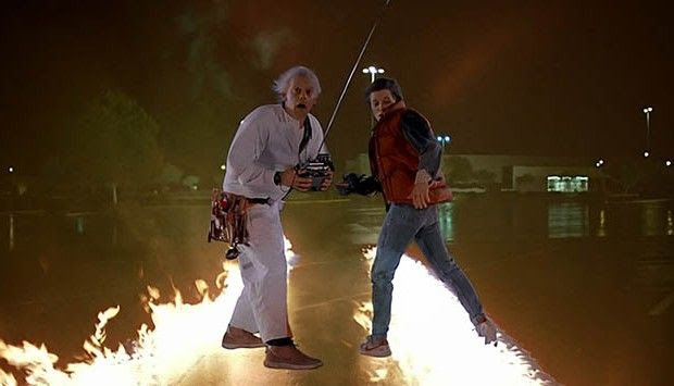 10 Wacky Quotes From Back To The Future Lifedaily