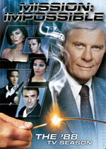 Mission: Impossible ('88): Season One, a Telemystery Crime Series