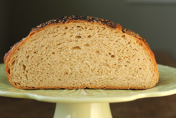 Robert May's 17th Century French Bread