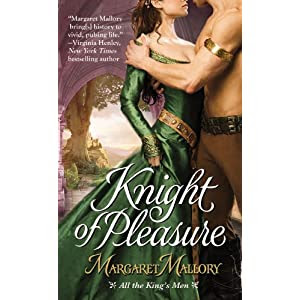 Knight of Pleasure (All the King's Men)