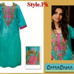 Latest Crisscross Spring Summer Collection 2012 007 150x150