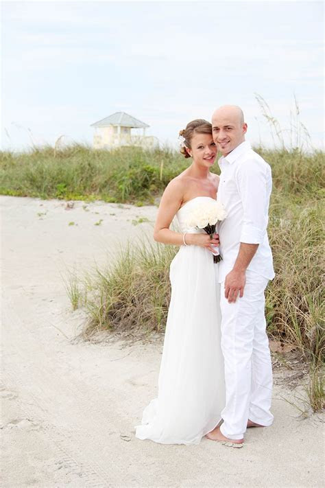 Small Affordable Miami Beach Wedding   Cheap Intimate