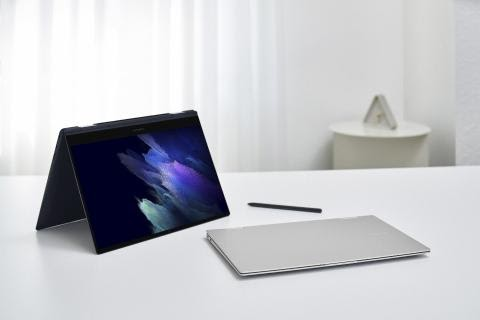 Samsung Galaxy Pro and Pro 360: Samsung return to professional laptops coming through the big door