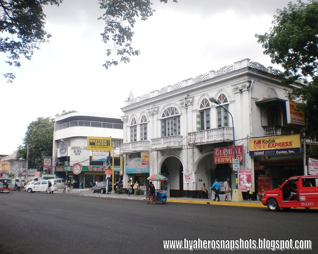 Jaro, Iloilo City