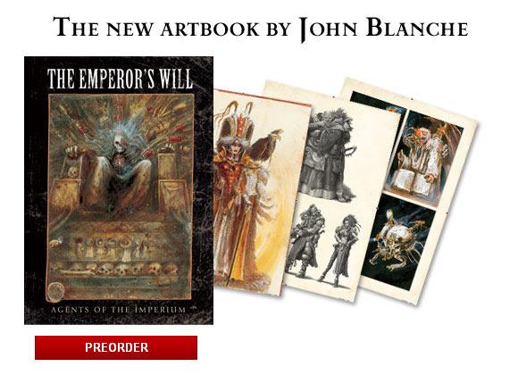 The Emperor's Will