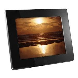 Aluratek Admpf108f Digital Photo Frame Flash 512 Mb 8 800 X