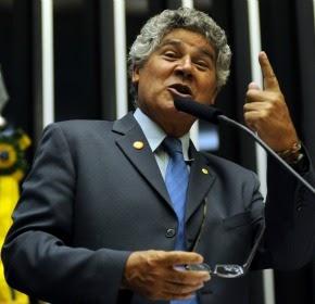 Psol lança Chico Alencar à presidência da Câmara - Favorito é oligarca do RN